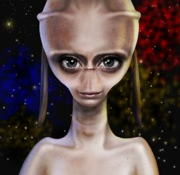 Legal Alien
