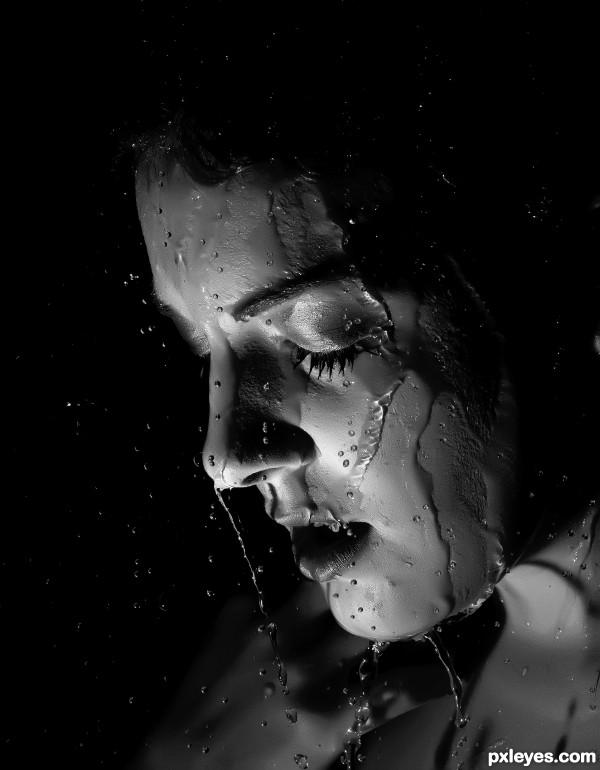 Wet Senses.