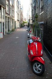 Amsterdamalley