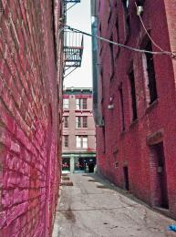 AlleyDowntownHartford