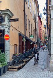 GamlaStanStockholm
