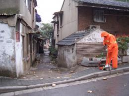 OldNanjingneighbourhood
