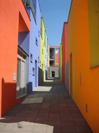 colorfulalleyway