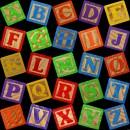 alphabet blocks photoshop contest