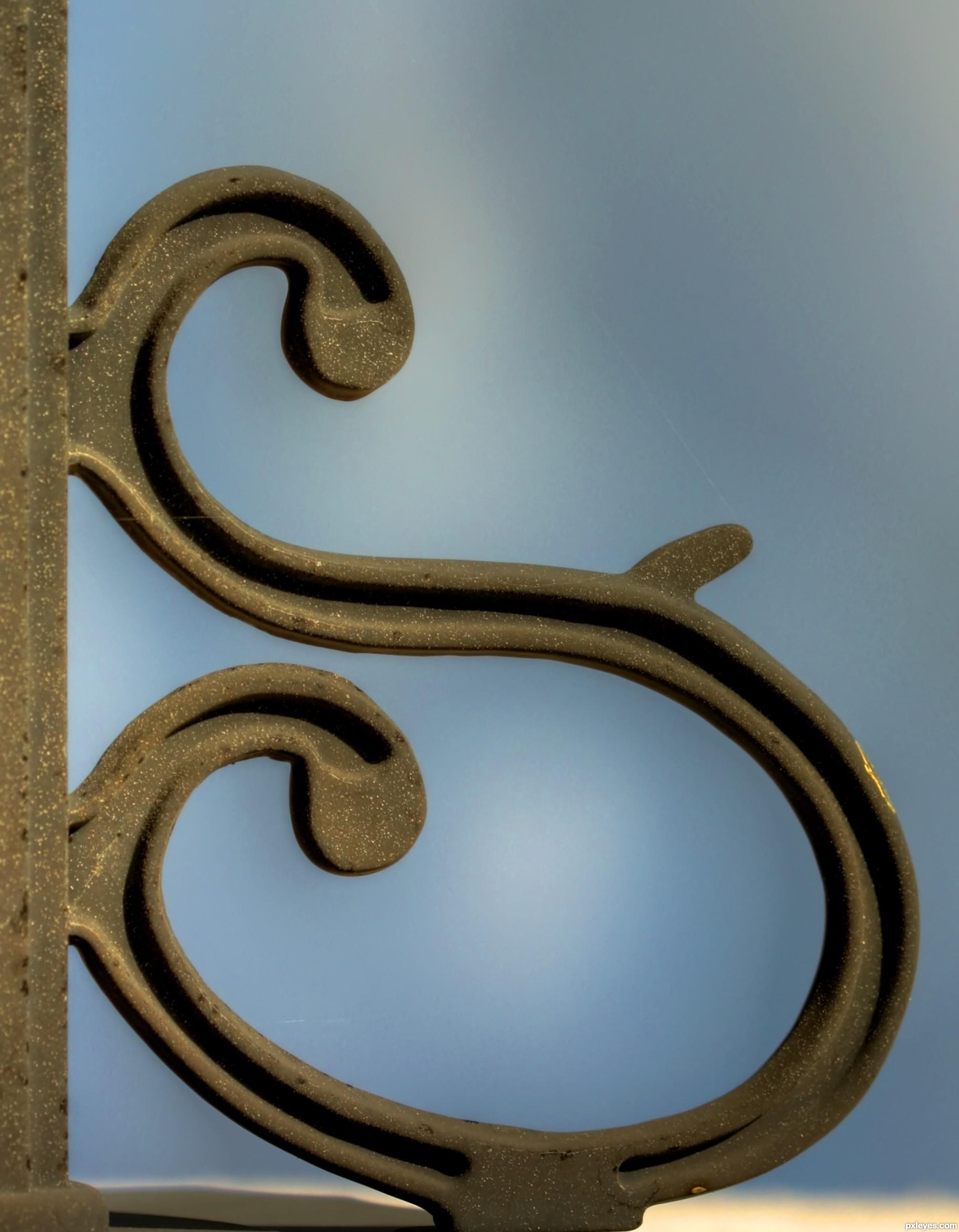 S Alphabet Images Alphabets Photography ...