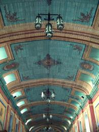 Oldwoodceiling
