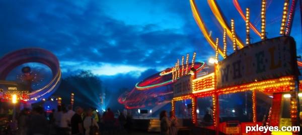 Fun Of The Fairground