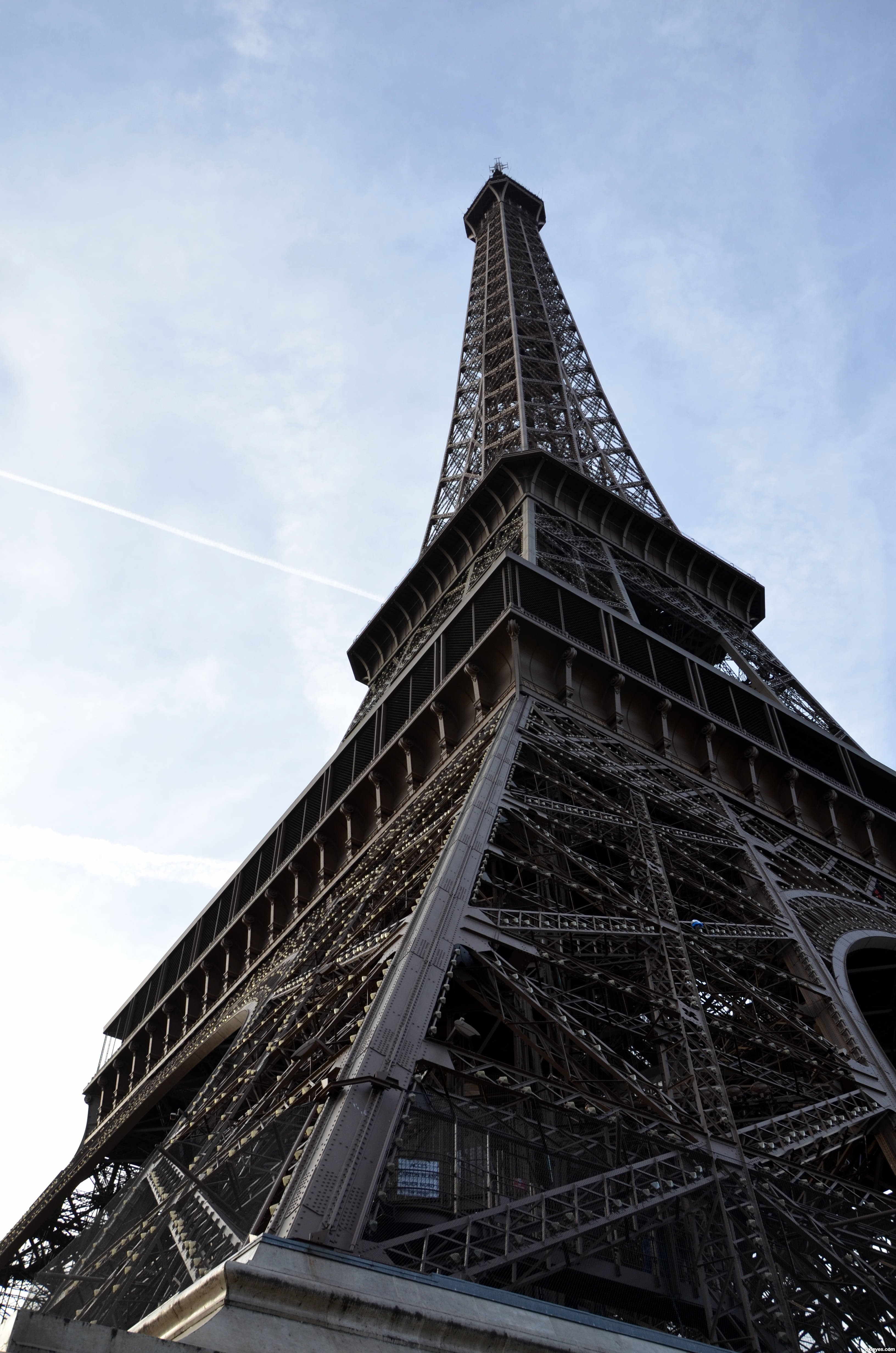 related to eiffel tower - photo #28