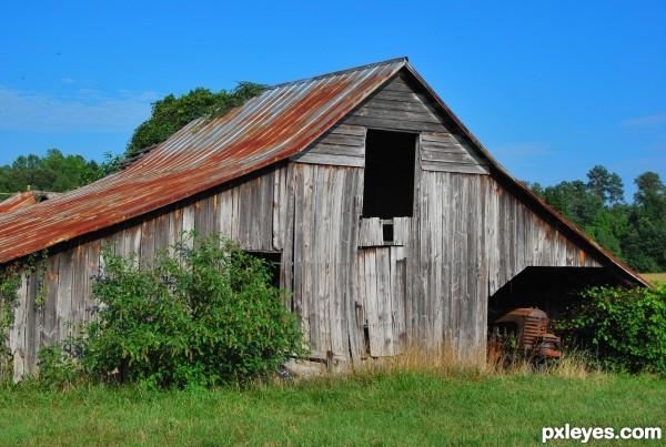 Rural Angles