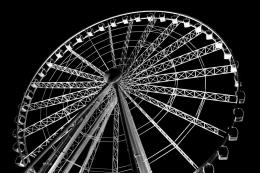 How many angles make a wheel?