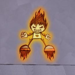 Of Fire Picture