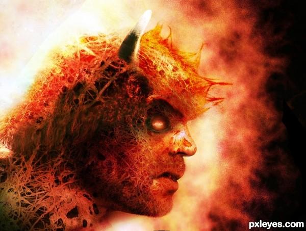 The Spirit of Anger