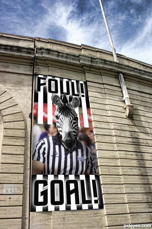 Zebra Ref