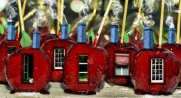 Candy Apple Town
