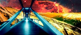 Alien world bridge