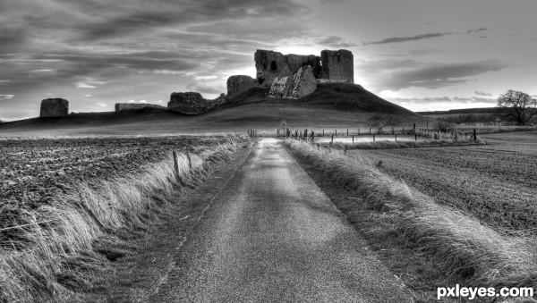 Brooding Castle