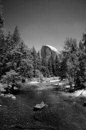Half Dome Dinghy
