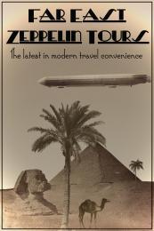 Far East Zeppelin Tours