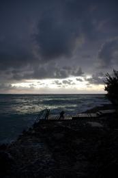 Sunset over cuba libre 2
