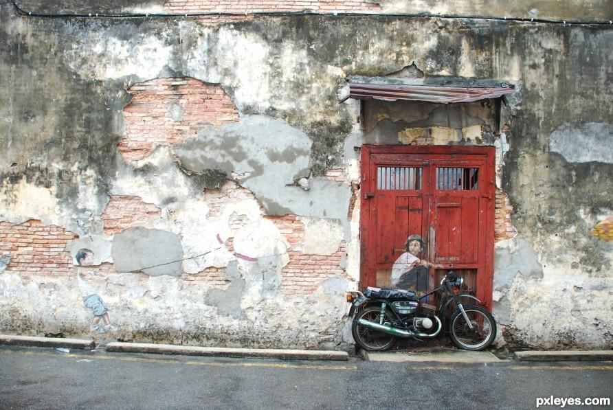 street art Entry number 84735