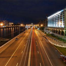 MoscowatNight