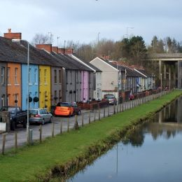 CanalsideHouses