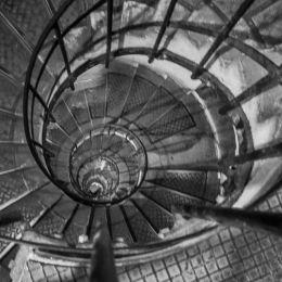 Thespiralstaircase
