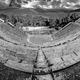 AncientTheaterofEpidaurusArchitectureampAcousticsPerfection