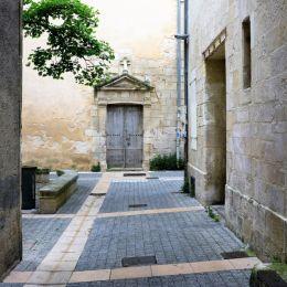sacreddoor