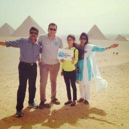 ExploreEgypt