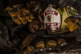 Fire Gear Picture