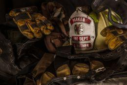 Fire Gear