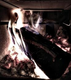Burn Picture