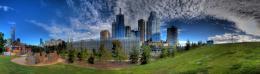 CloudyCity