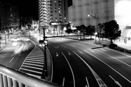 Yokosuka Night Shot Picture