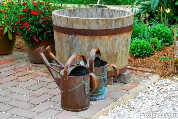 Garden Wares