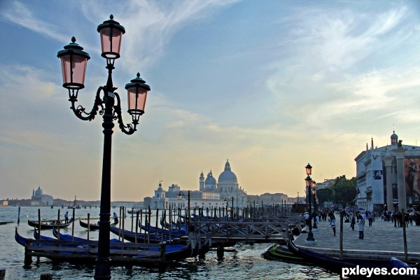 Venice Post