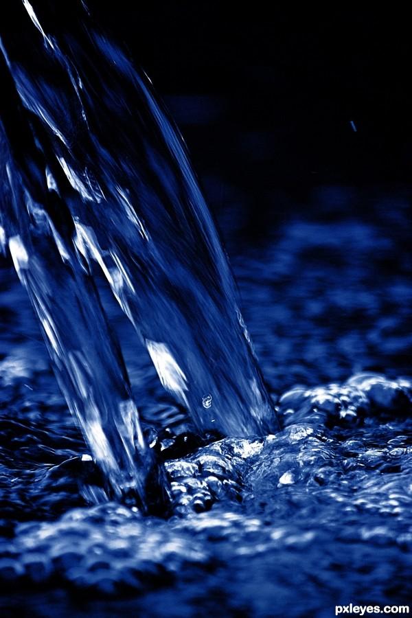 Water Spash