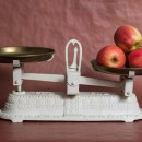 apple scale photoshop contest