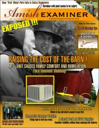 The Amish Examiner