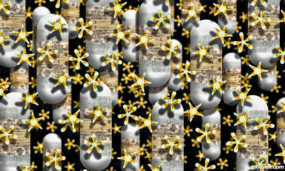 Pills and Stars