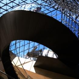 LouvreGlasspyramid