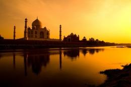 Taj-Mahal_INDIA