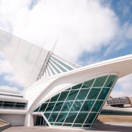 CalatravaMilwaukee