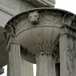 Masked Columns Picture