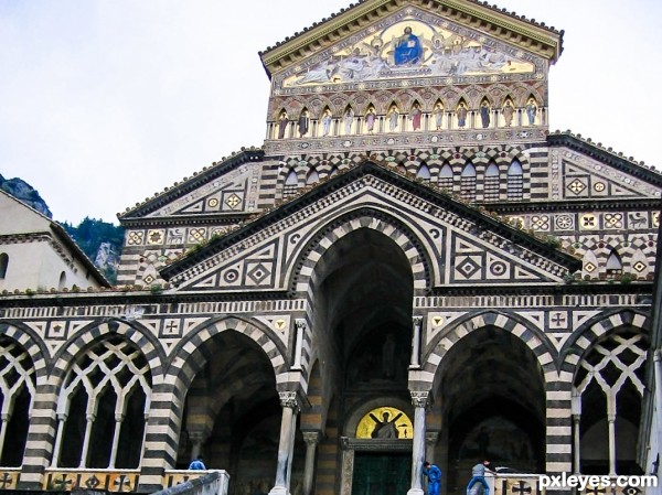 Arche Italy  city pictures gallery : Italian Arch picture, by Juniper for: archways 2 photography contest ...