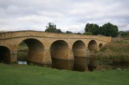 Tassie Bridge