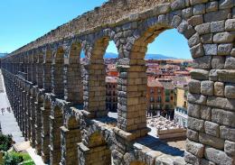 Segoviasaqueduct