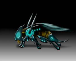 Battle Wasp
