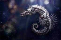 Battle Seahorse